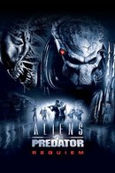 Poster of Aliens vs Predator: Requiem