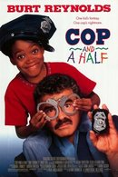 Poster of Cop and 1