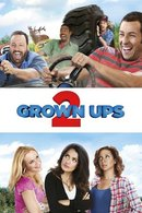 Poster of Grown Ups 2