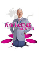 Poster of The Pink Panther