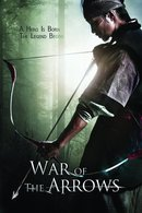 Poster of War of the Arrows
