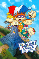 Poster of Rugrats In Paris