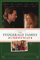 Poster of The Fitzgerald Family Christmas