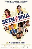 Poster of Sezn@mka