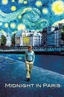 Poster of Midnight in Paris