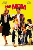 Poster of Mr. Mom