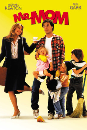 Picture of Mr. Mom