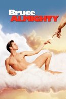 Poster of Bruce Almighty