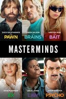 Poster of Masterminds