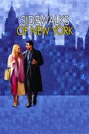 Poster of Sidewalks of New York