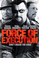 Poster of Force of Execution