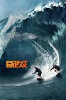 Poster of Point Break
