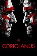 Poster of Coriolanus