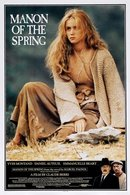 Poster of Manon of the Spring