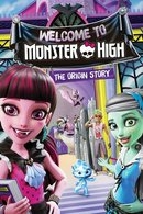 Poster of Monster High: Welcome to Monster High