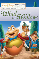 Poster of Walt Disney Animation Collection Classic Short Films Volume 5: Wind In The WIllows