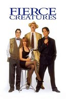 Poster of Fierce Creatures