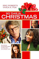 Poster of So This Is Christmas