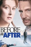 Poster of Before and After