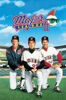 Poster of Major League II