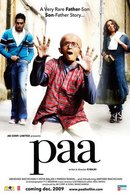 Poster of Paa