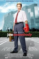 Poster of Joe Somebody
