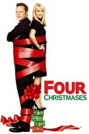Poster of Four Christmases