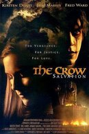 Poster of The Crow: Salvation