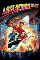 Poster of Last Action Hero