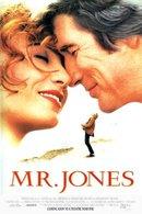 Poster of Mr. Jones