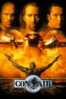 Poster of Con Air