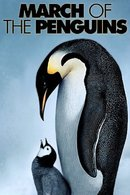 Poster of March of the Penguins