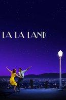 Poster of La La Land