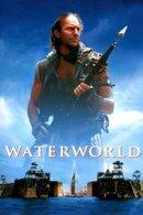 Poster of Waterworld