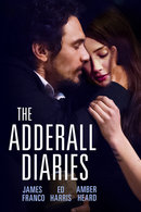 Poster of The Adderall Diaries