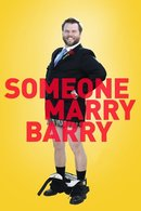 Poster of Someone Marry Barry