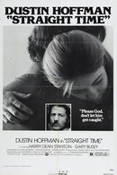 Poster of Straight Time