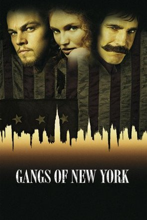 Picture of Gangs of New York
