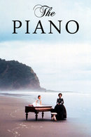 Poster of The Piano