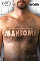 Poster of Mansome