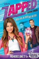 Poster of Zapped!