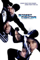 Poster of Street Fighter: The Legend of Chun-Li