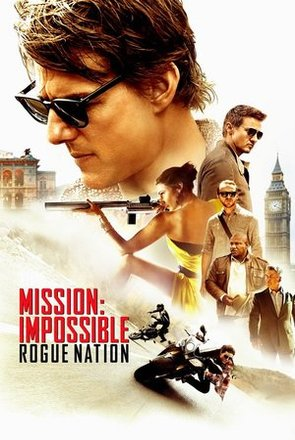 Picture of Mission: Impossible - Rogue Nation