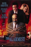 Poster of The Alarmist