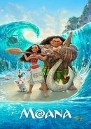 Poster of Moana