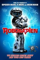 Poster of Cody the Robosapien