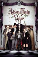 Poster of Addams Family Values