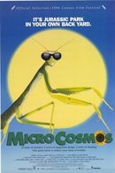 Poster of Microcosmos