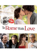 Poster of To Rome with Love