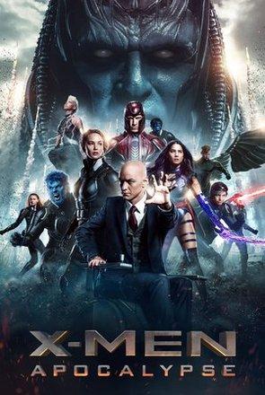 Picture of X-Men: Apocalypse